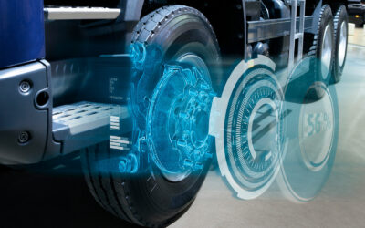 Commercial Vehicle News: Steps to Zero Emissions