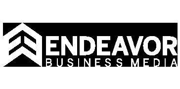 endeavor business media logo